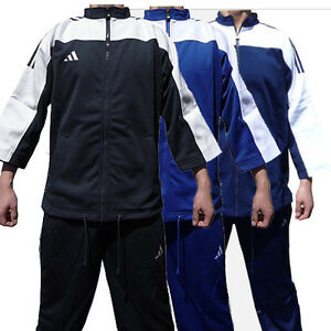 adidas Judo Training Martial Arts Warm Up - 3 Colors!