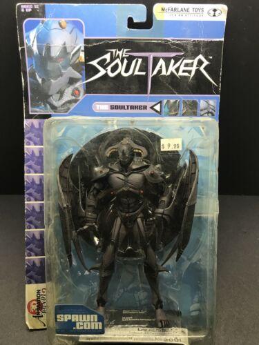 2000 La figura Soul 3d ANIME Mcfarlane/'s 2