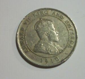 Jamaica-1910-1-Penny-Coin