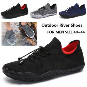 Men-Barefoot-Water-Shoes-Beach-Aqua-Socks-Quick-Dry-for-Outdoor-Sport-Hiking-New