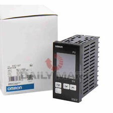 Omron Temperature Controller E5EZ-Q3T E5EZQ3T Voltage 240VAC NIB #FAST SHIPPING#