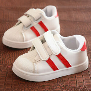 Girls Child Sports Sneaker Shoe Baby Toddler Kid Casual Shoes US size 5 /EUR20