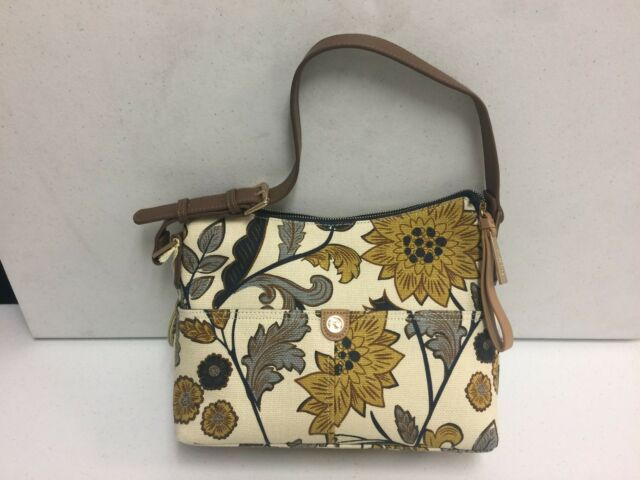New Spartina 449 Yemaya Dixie Hobo Nwt Handbag Purse 948567