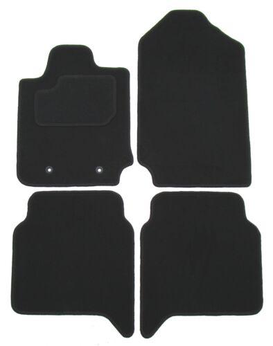 Autofußmatten Autoteppich Fussmatten Ford Ranger Doppelkabine TN Bj osru 2011