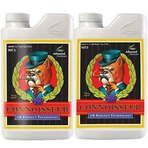 Details about Advanced Nutrients Connoisseur Bloom A & B Set 23 Liter 23L -  ph perfect