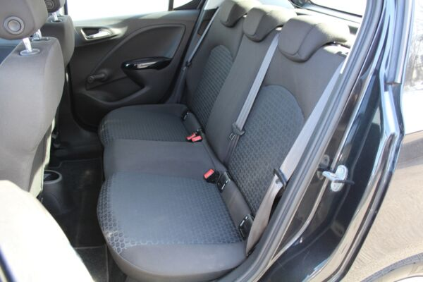 Opel Corsa 1,0 T 90 Enjoy - billede 4