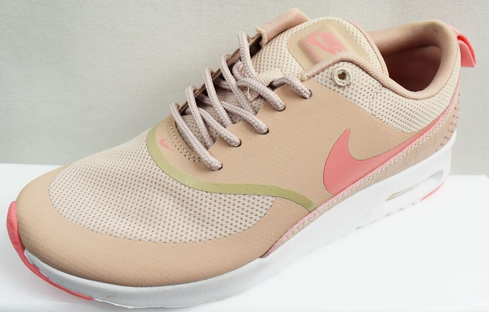 Nike Air Max Thea Femmes Baskets Neuf Taille UK 3 (GF19) - S-