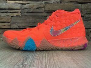 Nike Kyrie 4 'Lucky Charms' [BV0428-600