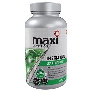 Maxinutrition-Thermobol-90-Caps-Maximuscle-Fat-Burner