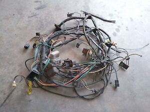 image is loading 1969-1970-chevy-caprice-impala-engine-bay-wire-