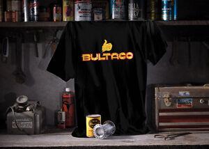 Metro-Racing-Vintage-Bultaco-T-Shirt-Harley-Velocette-BSA-Harley-AJS