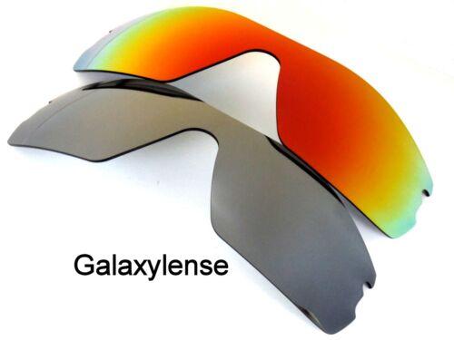De Pares Polarizados Y Radar Path Oakley Repuesto Para Galaxy Lentes 2 Rojo  Gris 7Fqx5 563e3541bf
