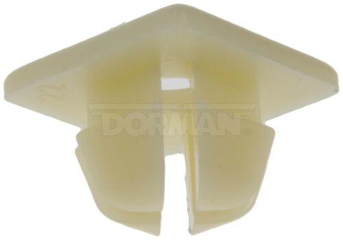 License Plate Retainer Dorman 961-351D