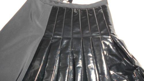 con Tg Original Skirt Versace Nuovo 42 Tag wpZxtq