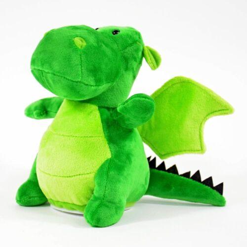 Labertier Drache Ruper Sprechender Chatter Laber Tier Dragon plappert nach Neu