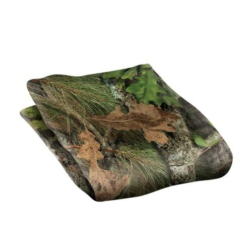 environ 3.66 m Allen Vanish Camouflage Toile De Jute 12 ft Mossy Oak Obsession cacher Net #25311 x 56 in environ 142.24 cm