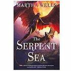 The Books of the Raksura: The Serpent Sea by Martha Wells (2012, Paperback)