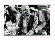 NINO MANFREDI  BRUTTI, SPORCHI E CATTIVI 1976 VINTAGE PHOTO ORIGINAL