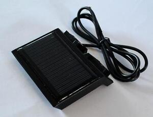 External Solar Cell Jn P01 For Jnstar Jn Dca Beam Intruder