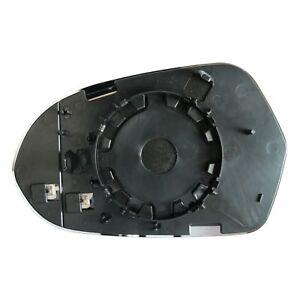 MIROIR-RETROVISEUR-AUDI-A6-C7-4G-4G5-4G2-4GH-11-2010-UP-DEGIVRANT-DROIT-GLACE