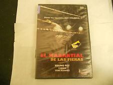 NEW El Manantial De Las Fieras (DVD)