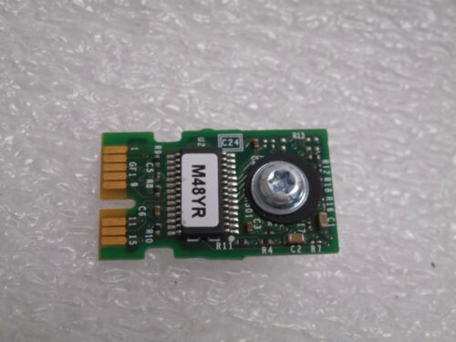 NEW  Dell PowerEdge FC430 R430 R730XD Trusted Platform Module TPM 2.0 M48YR