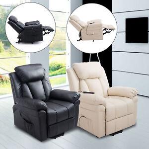 Elektrischer Aufstehsessel Fernsehsessel Relaxsessel Sessel