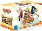 Naruto - uncut - Die komplette Serie - Special Limited Edition (2014)