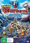 Pokemon - The Rise Of Darkrai : Movie 10 (DVD, 2008)
