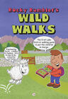 Rocky Rambler's Wild Walks: The First Lake District Walking Guide to Put the Children in Charge. by Colin Shelbourn, Iain Peters (Spiral bound, 2002)