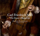 Carl Friedrich Abel: The Drexel Manuscript (CD, Mar-2009, Glossa)