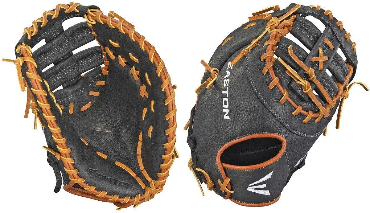 Easton Jagen Tag GDC3 Baseball 32.4cm Leder 32.4cm Baseball Erste Base e28d00