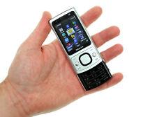 Original brand new Nokia 6700 slide  3G 5MP Unlocked Free shipping
