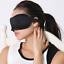 Blindfold-Soft-Padded-Blind-fold-Eye-Mask-Travel-Aid-Rest-amp-Sleep-Aid-Unisex thumbnail 6
