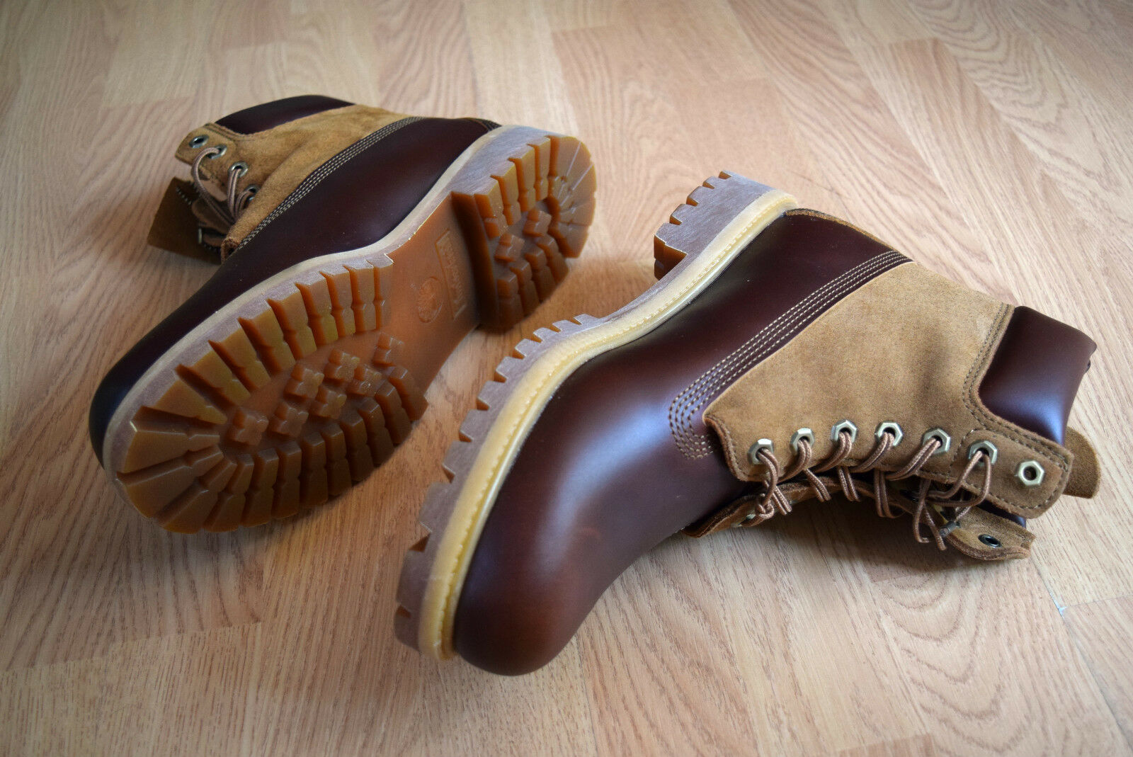 Timberland Premium 6 Inch FG 41 41,5 42 44 44,5 Stiefel