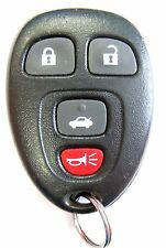 Pontiac Solstice 3521A-T04A keyless remote control entry clicker opener keyfob