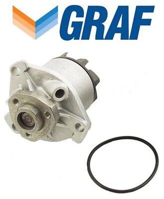 Graf Water Pump with Metal Impeller