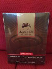 Javita Burn and Control Weight Loss Coffee