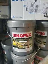Sinopec L Hm 46 Hydraulic Oil 18l Pails 29 Pails Total