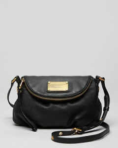 439be479a37a3 Marc by Marc Jacobs Original Classic Q Mini Natasha Leather ...