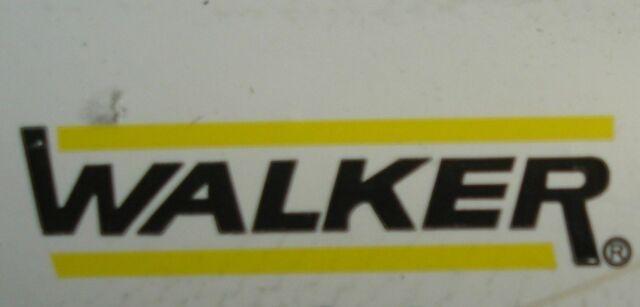 Walker Dichtung Audi/VW/Seat/Wartburg      < 21   81067