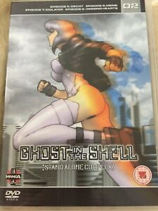 GHOST-IN-THE-SHELL-STAND-ALONE-COMPLEX-VOLUME-2-BRAND-NEW