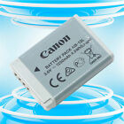 Genuine Original Canon NB-13L Battery for SX720 HS G7 X MARK II G7X G5 G9X