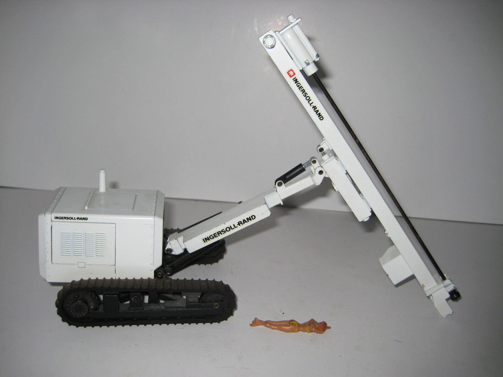 Ingersoll Rand ECM 450 dispositivo di foratura  213 NZG 1 30