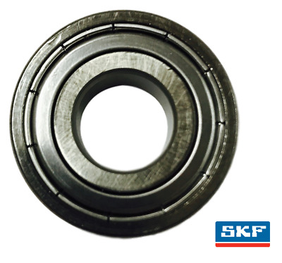 SKF 6202-2Z 6202-ZZ Radial Ball Bearing 15X35X11 Made in Argentina