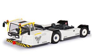 Conrad-5517-Goldhofer-AST-2-Phoenix-Aircraft-Tractor-1-50-MIB