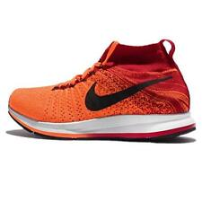 a145827fc80f item 2 Nike Zoom Pegasus All Out Flyknit Orange Black Red 6Y Women s 7.5  844979-800 -Nike Zoom Pegasus All Out Flyknit Orange Black Red 6Y Women s  7.5 ...