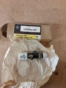 G.E. Indicating Light 116B6708G43A73W5