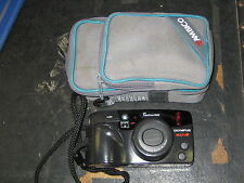 Olympus Multi AF Super Zoom 3000 Camera with case      j3