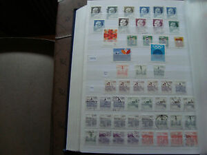 Yugoslavia-51-Cancelled-Stamps-All-State